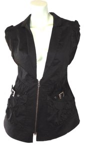 Nanette Lepore black Jacket
