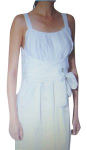 Vera Wang short dress White on Tradesy