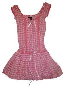 Betsey Johnson Easter Baby Dress