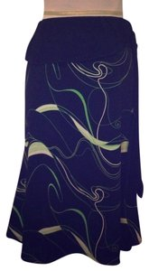 Susan Lawrence Skirt Black