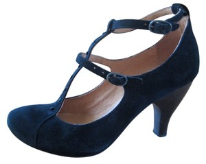 Coclico Black Pumps