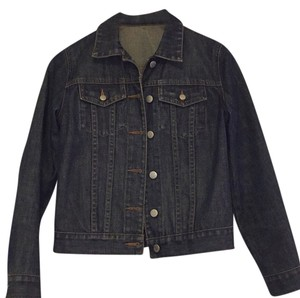 J.Crew Blue denim Womens Jean Jacket
