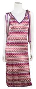 Multi Maxi Dress by Missoni