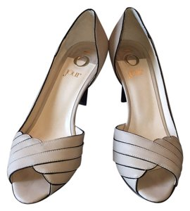 Ojour Nude Formal
