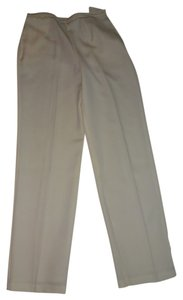 Sag Harbor Trouser Pants Cream