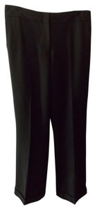 J.Crew Straight Pants Dark brown