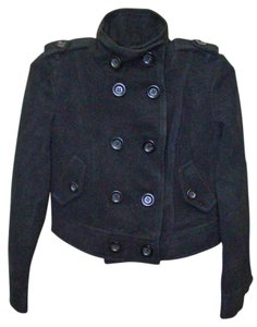 Six Twenty Seven Pea Coat