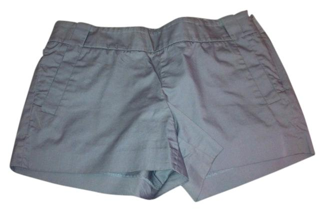 J.Crew Mini/Short Shorts Gray