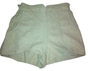 Other Mini/Short Shorts Khaki