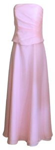 Other Strapless Floor Length Prom Dress