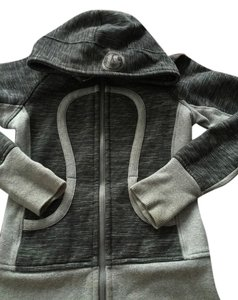 Lululemon Gray Sweatshirt