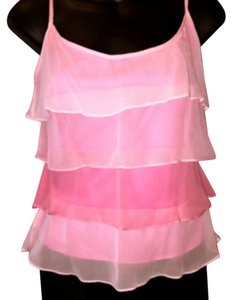 Betsey Johnson Top Pink
