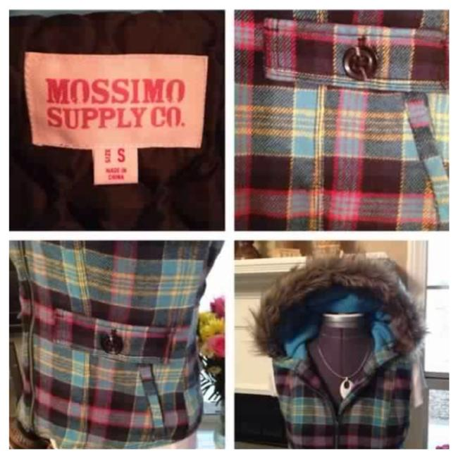Mossimo Supply Co Vest