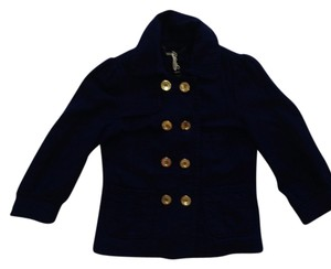 Nautical Navy Blue Jacket