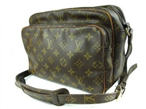Louis Vuitton Messenger Carry-on Travel Shoulder Bag