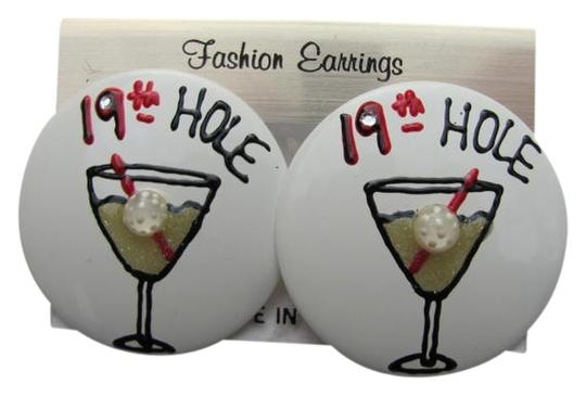 Other GOLF THEME EARRINGS