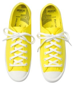 Kate Spade Saturday Yellow Athletic