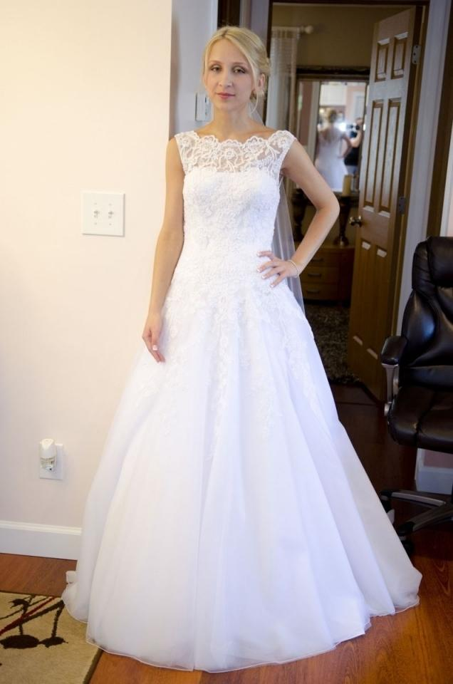 Wedding Dresses Justin Alexander 8630 86