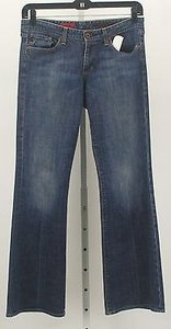 AG Adriano Goldschmied The Club 31r X Denim B158 Flare Leg Jeans