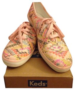 Keds Light coral Athletic