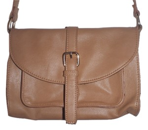 Forever 21 Purse Crossbody Small Leather Shoulder Bag