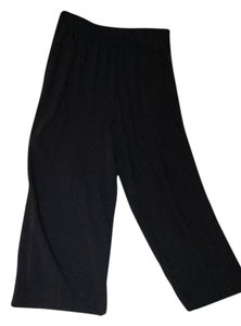 Metro New york Trouser Pants Dark navy