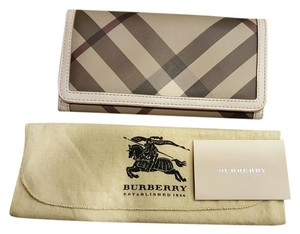 Burberry Burberry Smoke Nova check
