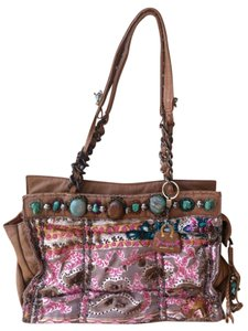 Mary Francis Shoulder Bag