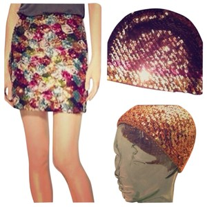 Other Sequin Hat