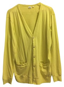 Uniqlo Lemon yellow Jacket