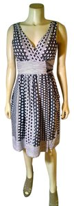 Maggy London Size 8 P1776 Dress