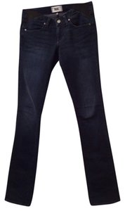 Paige Denim Paige Skyline Straight Maternity Jeans