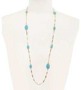 Kate Spade Kate Spade New York Pave The Way Scatter Necklace