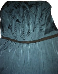 Rachel Roy short dress Teal Green on Tradesy