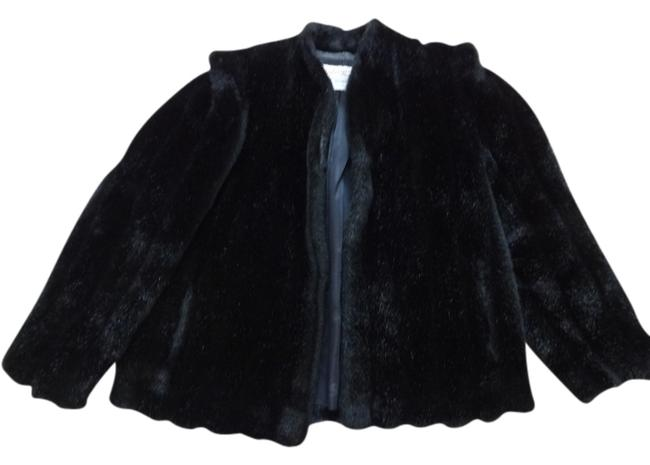 Intrigue Fur Coat