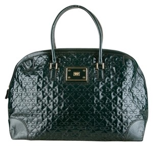Anya Hindmarch Bag - Satchel in Dark Green