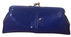Baekgaard Royal Blue Clutch