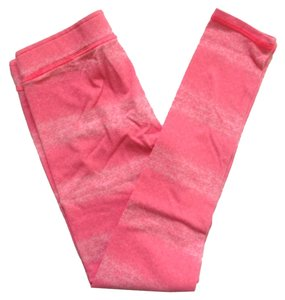 Abercrombie & Fitch Pink Leggings