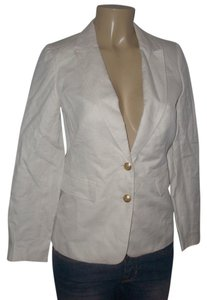 Banana Republic Natural Blazer