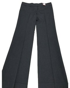 Ann Taylor LOFT Boot Cut Pants Dark gray