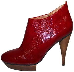 Baci RED Boots