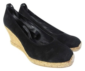 Michael Antonio Black Wedges