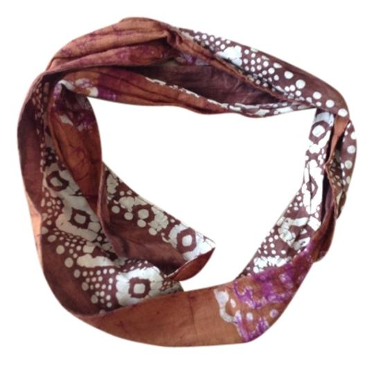 Urban Outfitters Tie Dye Urban Outfitters Head Wrap