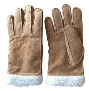 Urban Outfitters Classic Leather Gloves