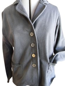 Unknown Button Pockets Cardigan