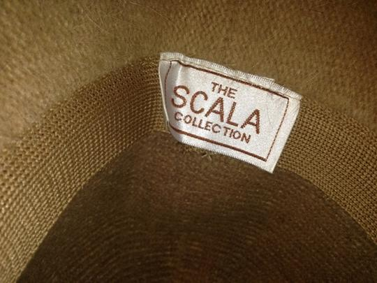The Scala Collection Vintage Scala Collection Hat Image 1