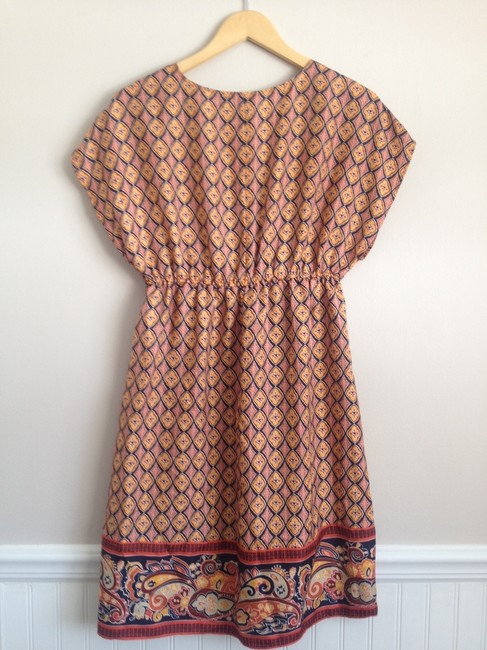 Banana Republic short dress Multi on Tradesy