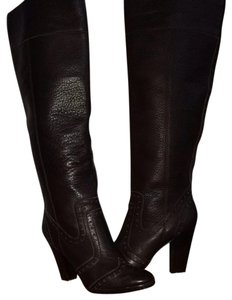 Michael by Michael Kors Brown Boots
