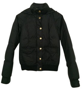 Juicy Couture Quilted Coat