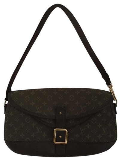 Preload https://item3.tradesy.com/images/louis-vuitton-mini-lin-majorie-olive-canvas-and-leather-shoulder-bag-7639747-0-2.jpg?width=440&height=440